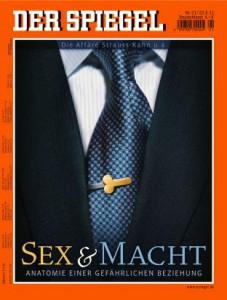 SPIEGEL-Titel vom 23. Mai 2011